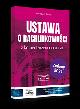 Książka Ustawa o rachunkowości z komentarzem do zmian 2021 w ksiegarnia-wrzeszcz.pl
